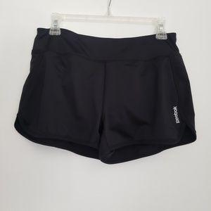 Womens Reebok workout shorts